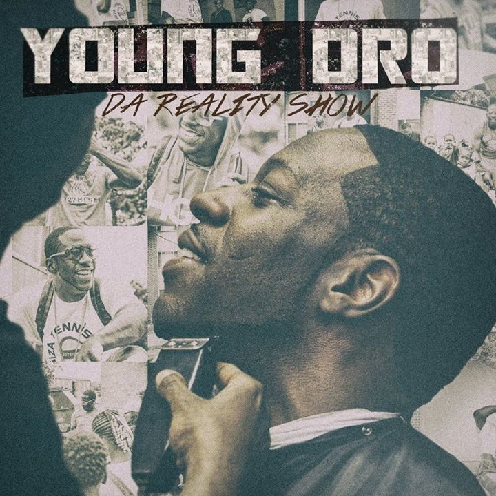 Young Dro Tour Dates