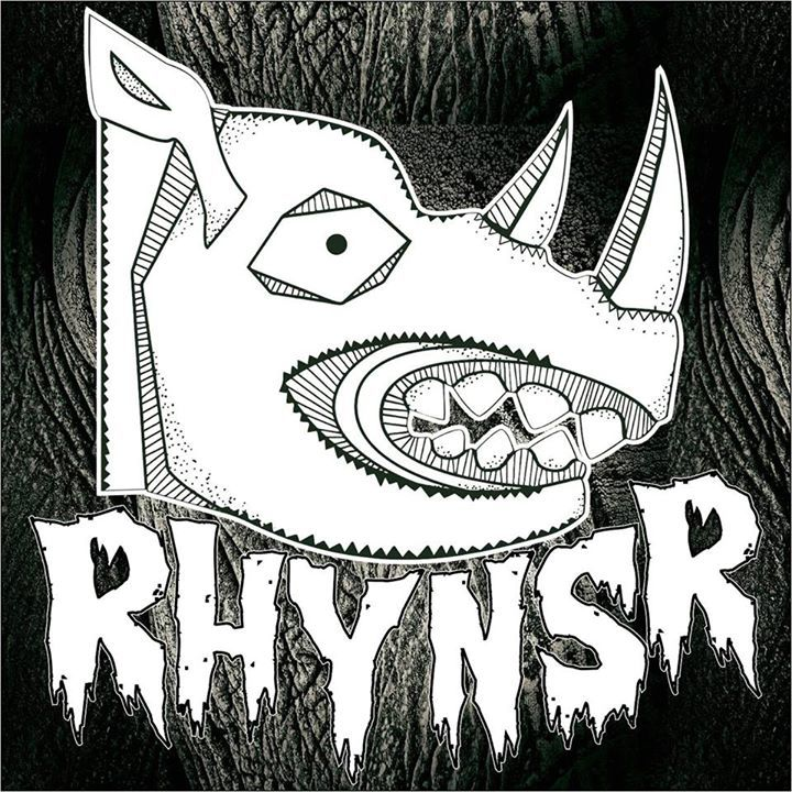 Rhynosaur Tour Dates