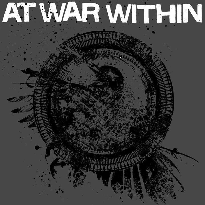 At War Within Tour Dates