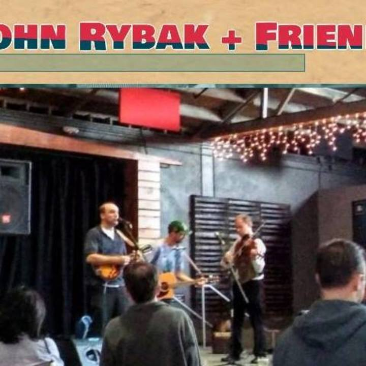 John Rybak Tour Dates
