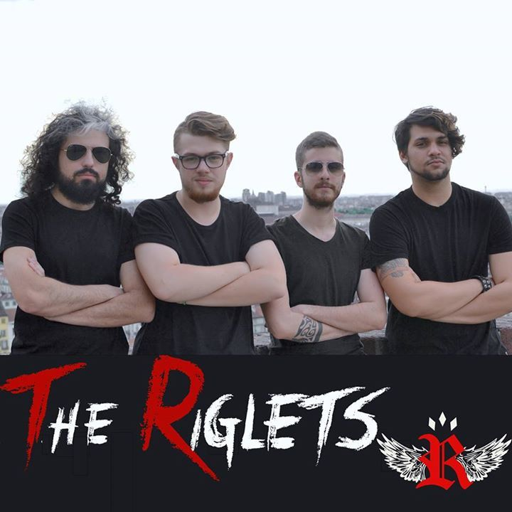 The Riglets Tour Dates