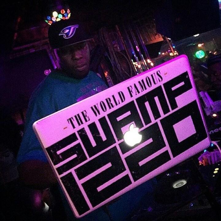 DJ Swamp Izzo Tour Dates