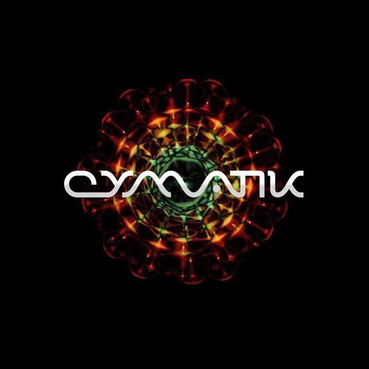 Cymatik Tour Dates