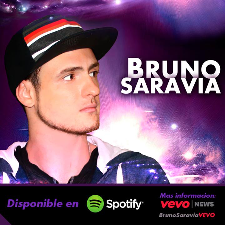 Bruno Saravia Tour Dates