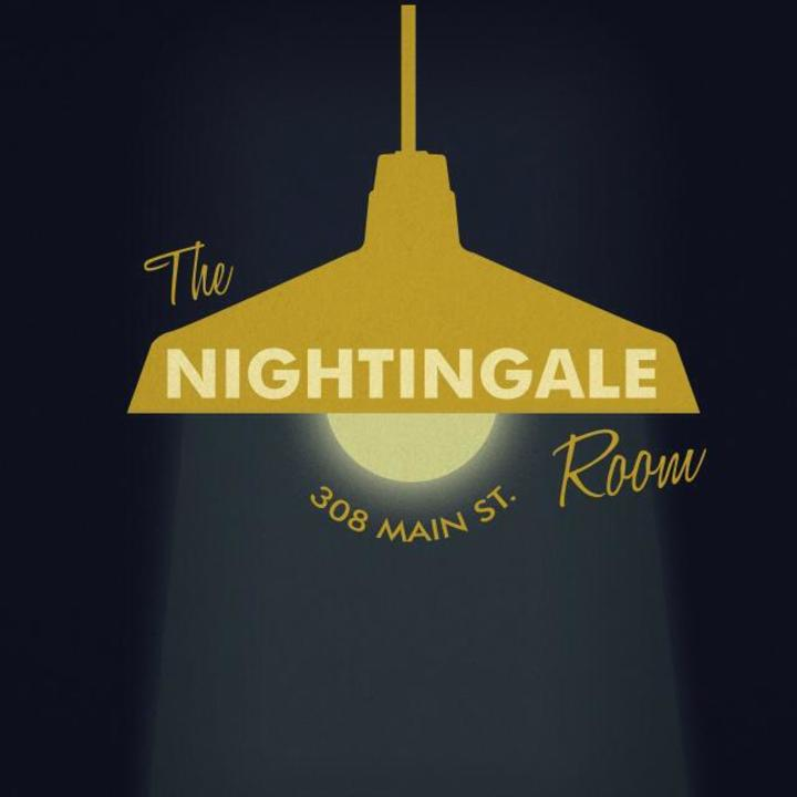 The Nightingale Room Tour Dates