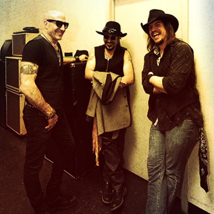 Supersonic Blues Machine Tour Dates