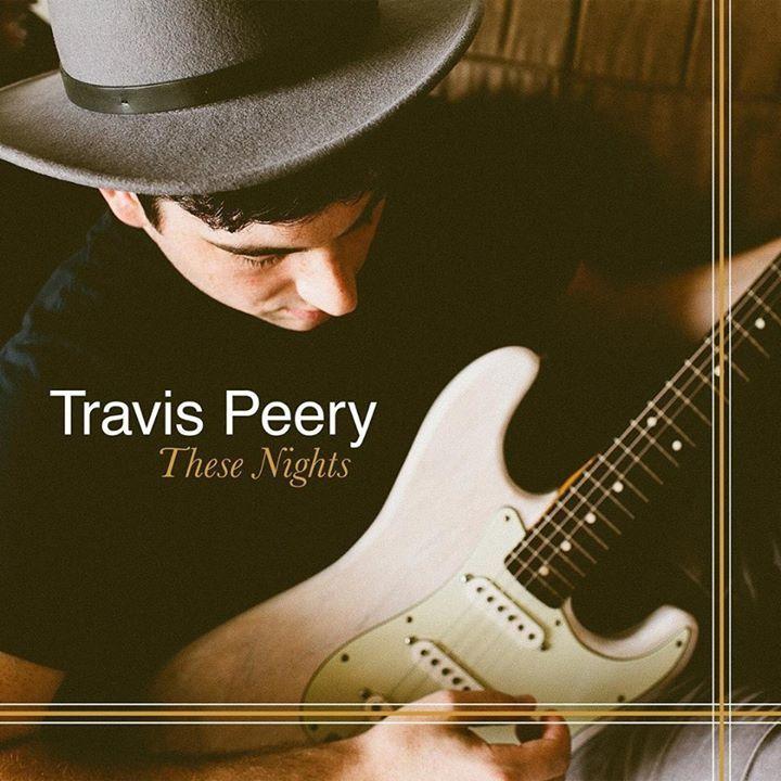 Travis Peery Music Tour Dates