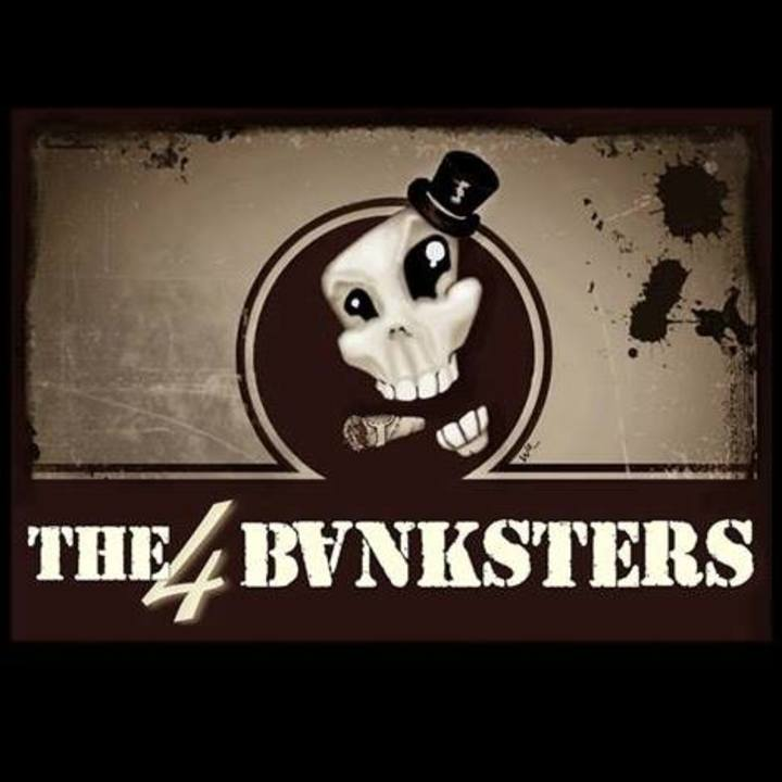 The 4 Banksters Tour Dates
