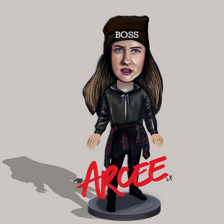 Arcee Rapper Tour Dates