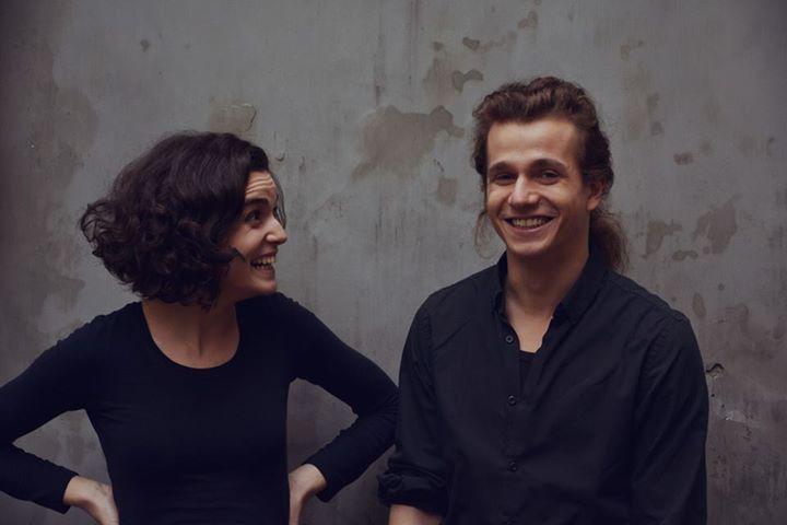 Brigita & Štěpán Tour Dates