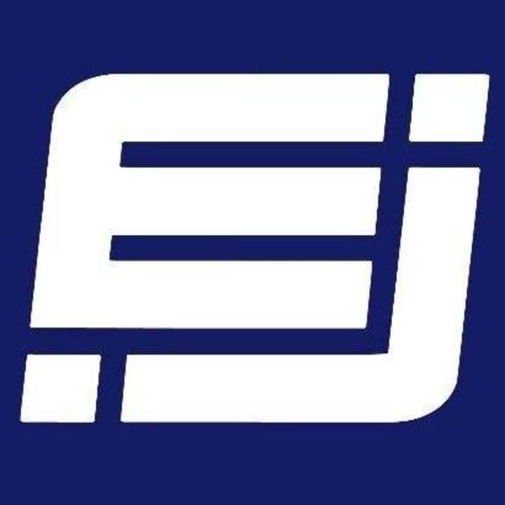 EJ @ Formula E Berlin ePrix - Berlin, Germany