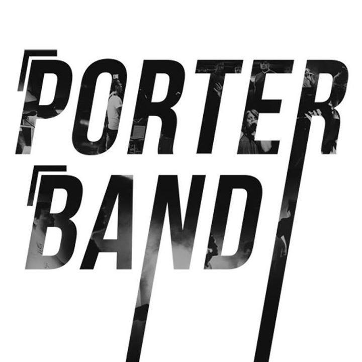 Porter Band Tour Dates