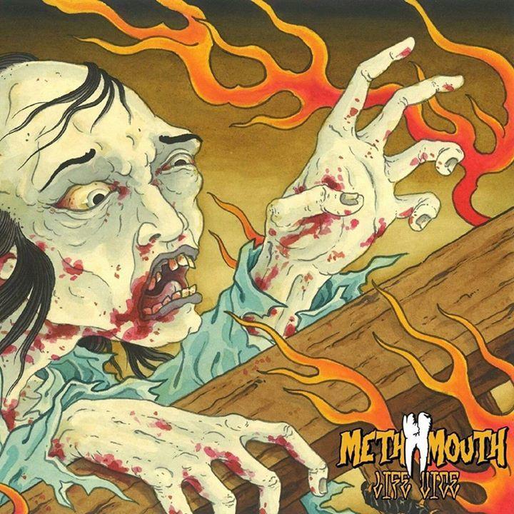 Meth Mouth Tour Dates