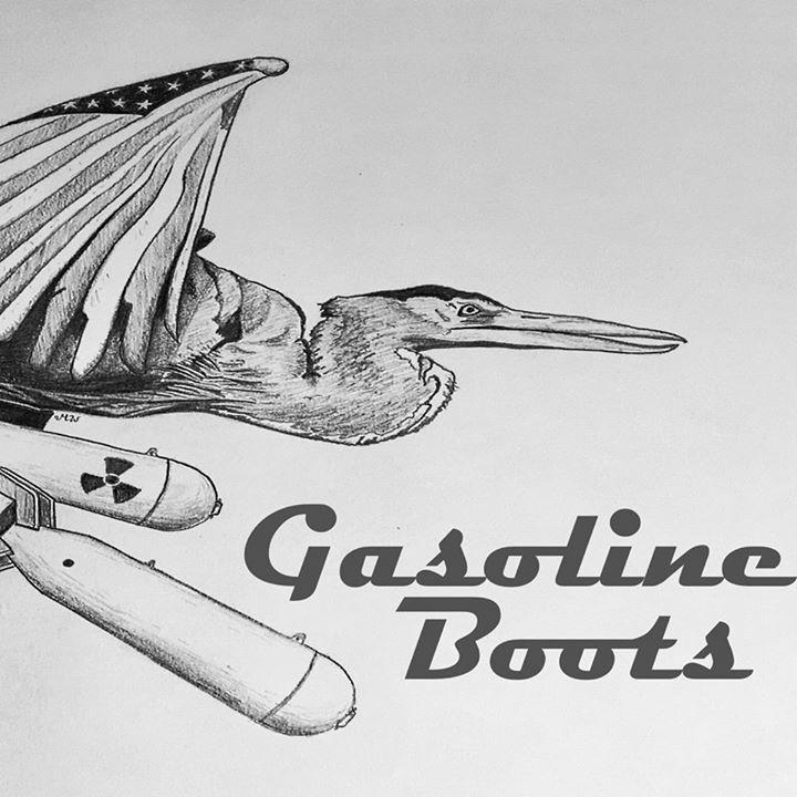 Gasoline Boots Tour Dates