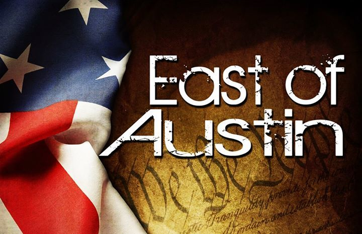 East of Austin Tour Dates