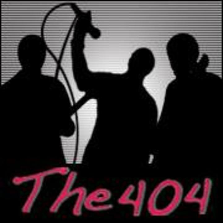 The 404 Tour Dates