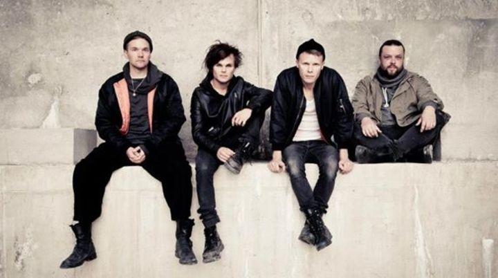 The Rasmus Tour Dates