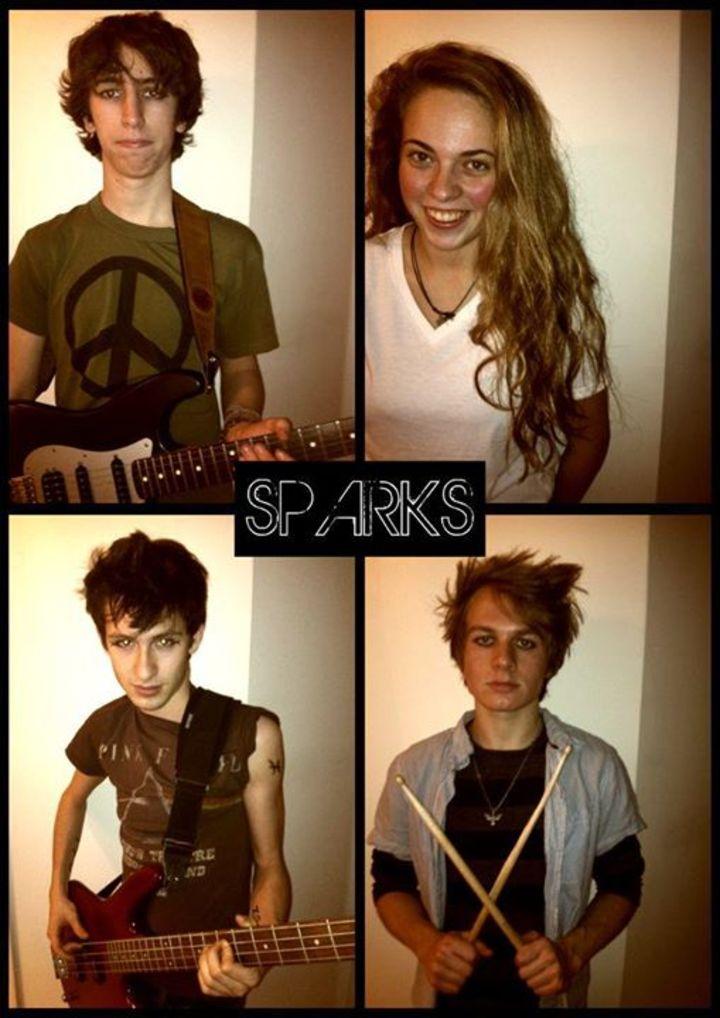 Sparks Tour Dates