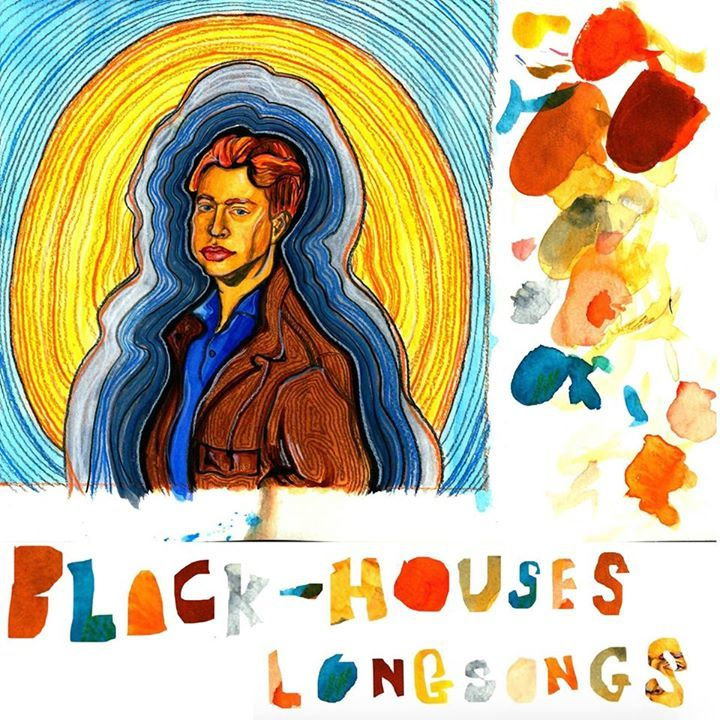 Black-houses Tour Dates