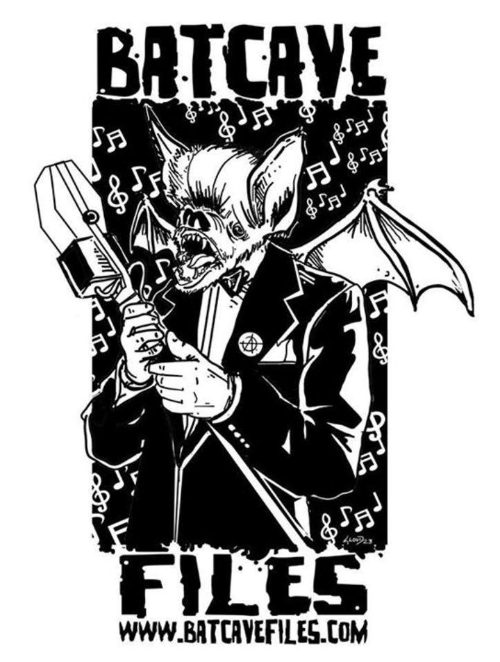 Batcave Files Tour Dates