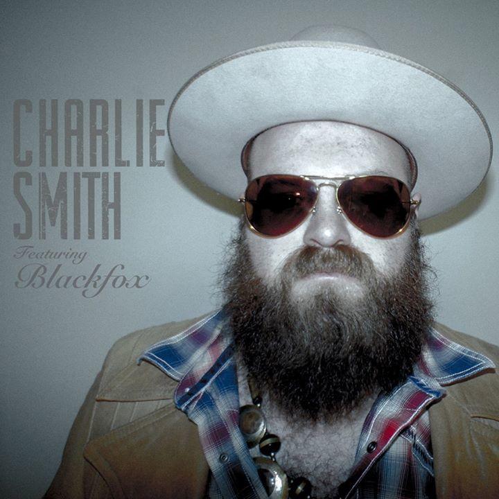 Charlie Smith Tour Dates