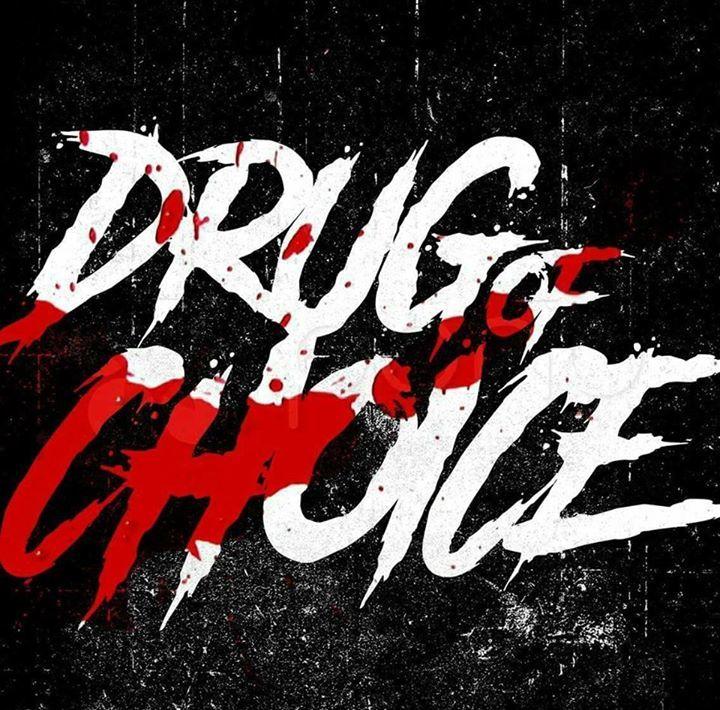Drug Of Choice Tour Dates