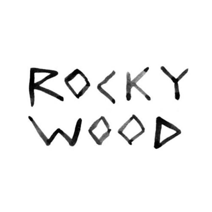 Rocky Wood @ L'international - Paris, France