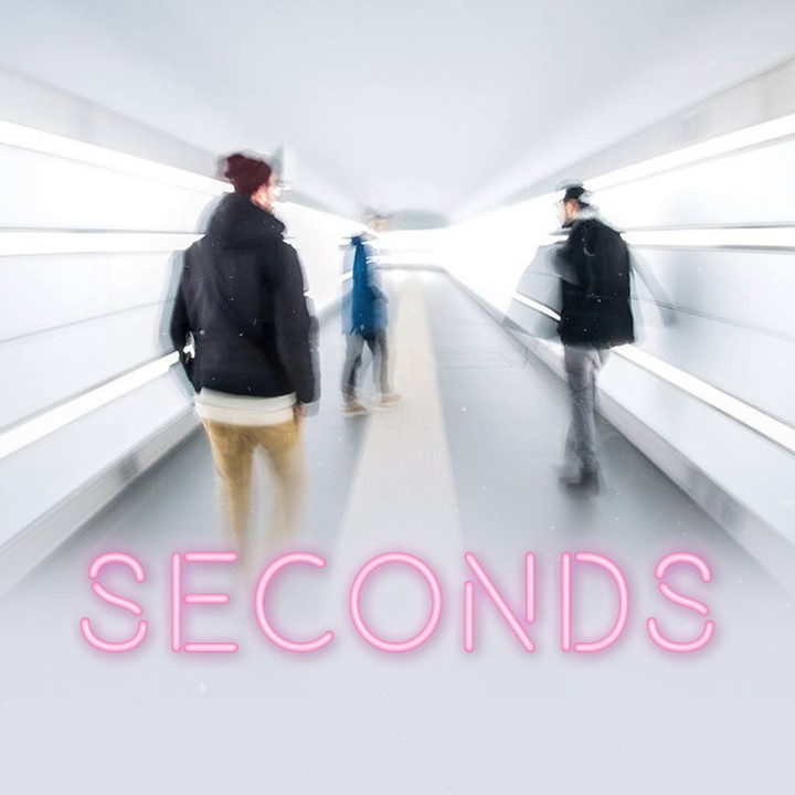 Seconds Tour Dates
