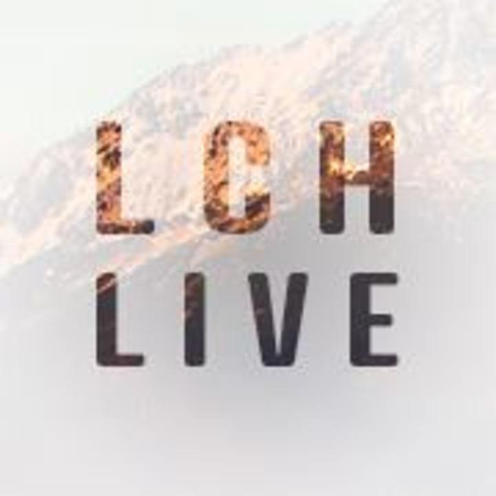 Lámačské chvály - LCH Live Tour Dates