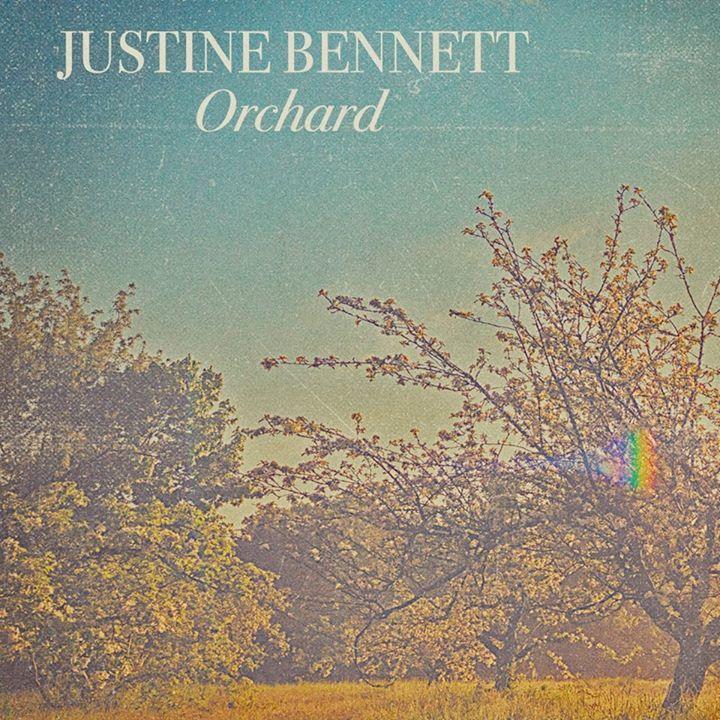 Justine Bennett Tour Dates