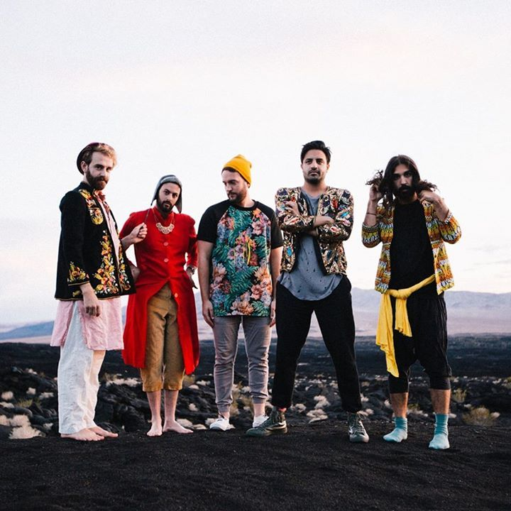 Young the Giant Tour Dates