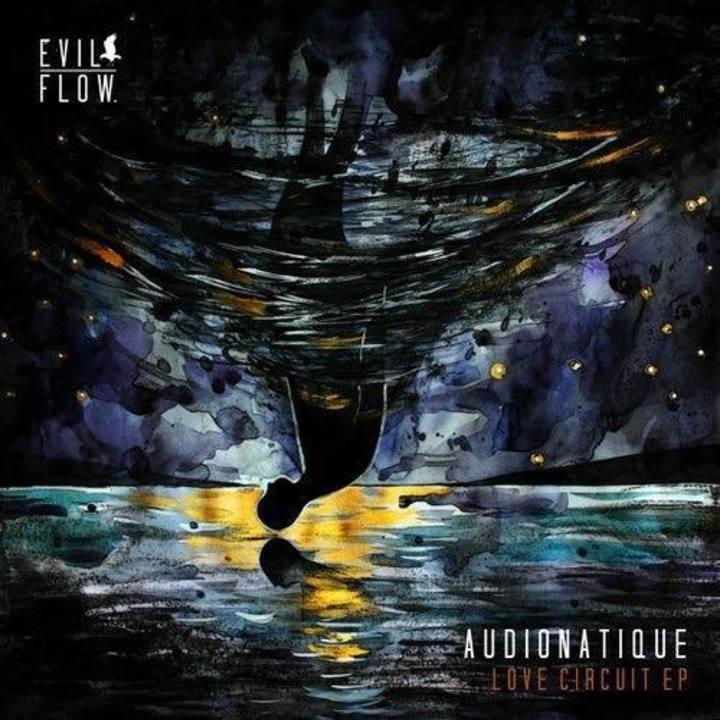 Audionatique Tour Dates
