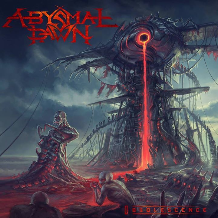 Abysmal Dawn Tour Dates