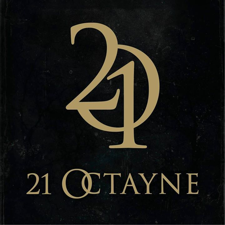 21 Octayne Tour Dates