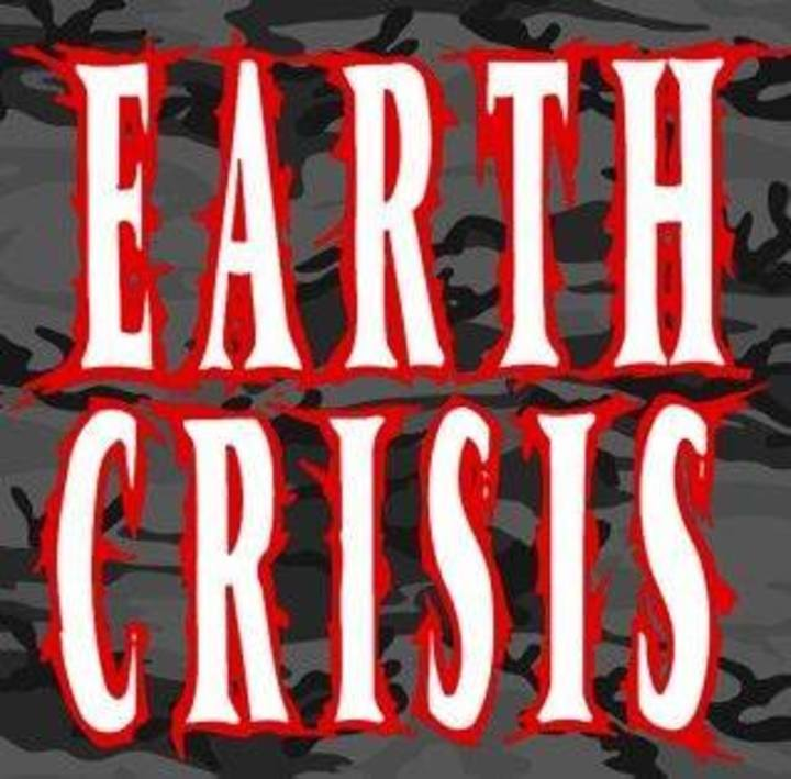 Earth Crisis Tour Dates