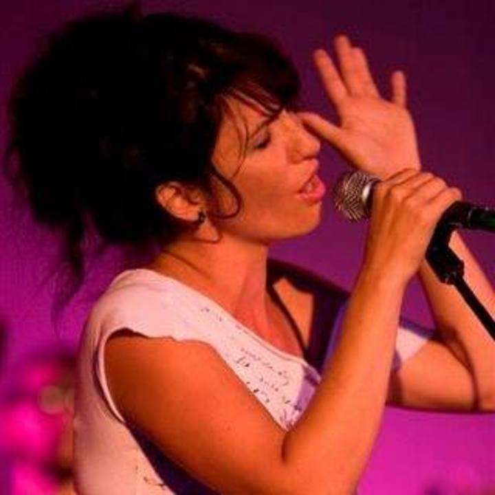 Shy-Anne Hovorka Tour Dates