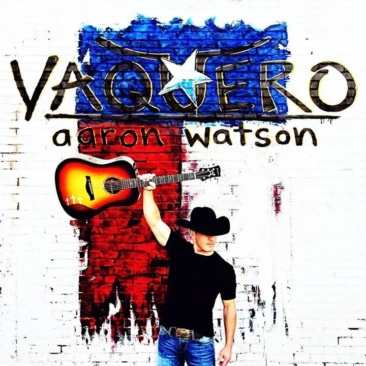 Aaron Watson @ Oran Mor - Glasgow, United Kingdom