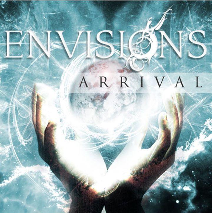 Envisions Tour Dates