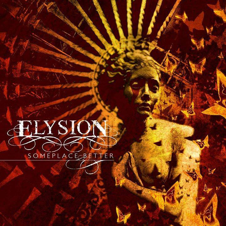 Elysion Tour Dates