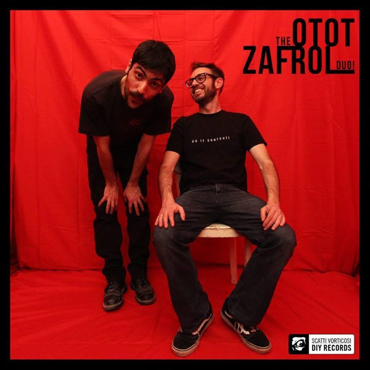 The Otot Zafrol Duo! Tour Dates