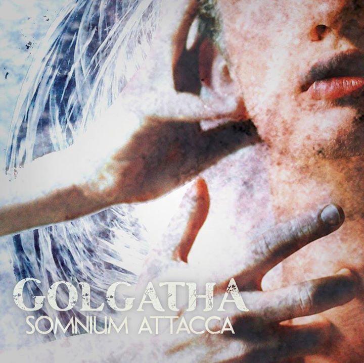 Golgatha Tour Dates