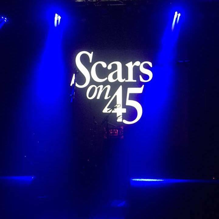 Scars On 45 Tour Dates