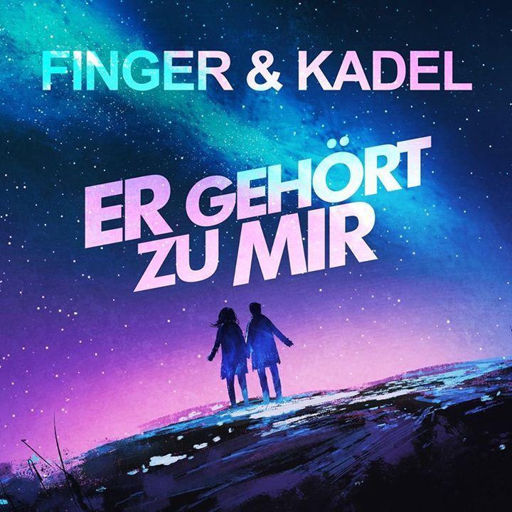Finger & Kadel @ Tanzhaus Treffer - Aschbuch, Germany