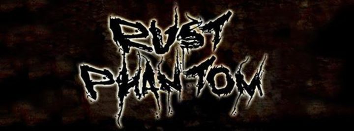 Rust Phantom Tour Dates