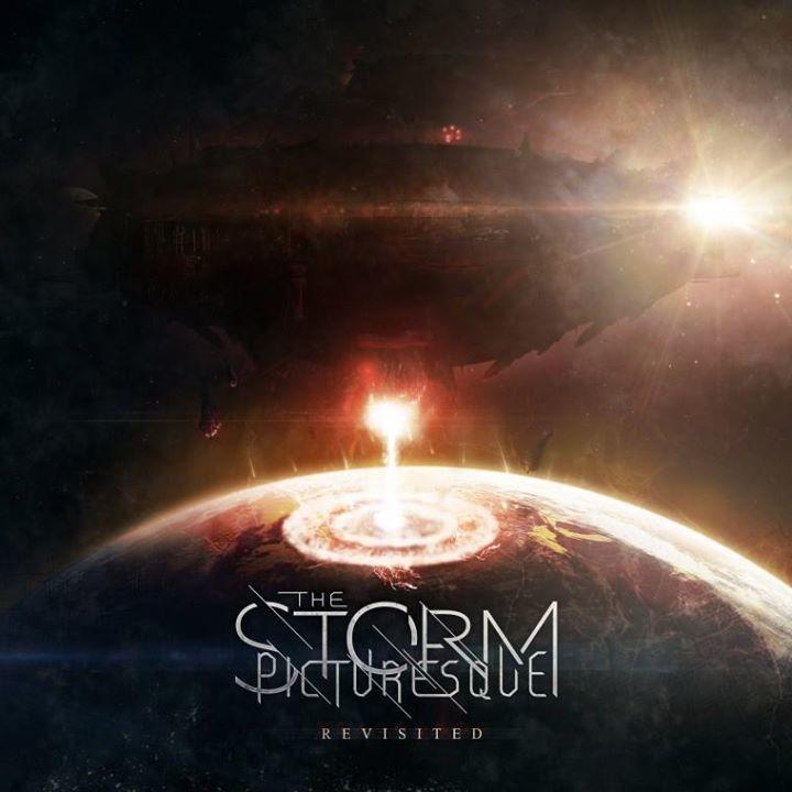 The Storm Picturesque Tour Dates