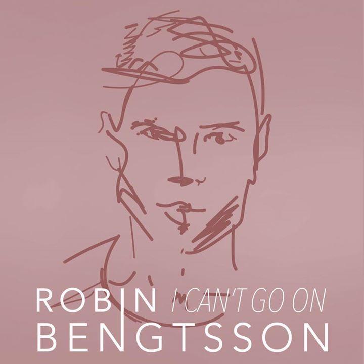 Robin Bengtsson @ Silja Line Galaxy - Stockholm, Sweden