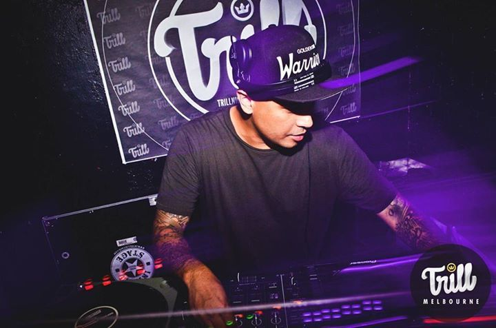 DJ C-BU Tour Dates