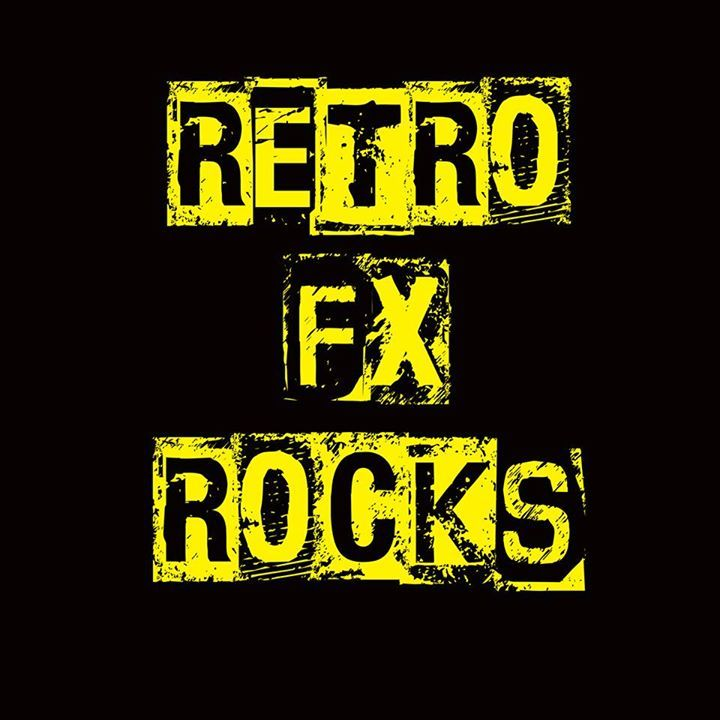 Retro Fx Tour Dates