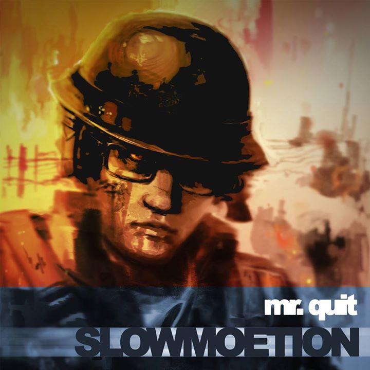 Slowmoetion Tour Dates