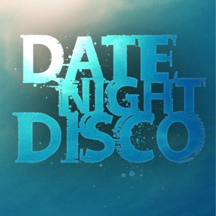 Date Night Disco Tour Dates
